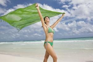 Beachwear for Women